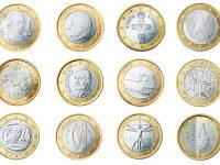 Münzen Komplett