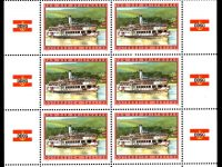 Österr KLBG Tag der Briefmarke 2008 Michel-Nr 2767