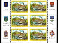 Österr KLBG Tag der Briefmarke 2011 Michel-Nr 2936