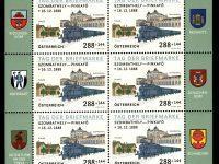 Österr KLBG Tag der Briefmarke 2016 Michel-Nr 3249
