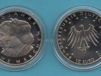 2012-3- 10€ Gebrüder Grimm in K-N