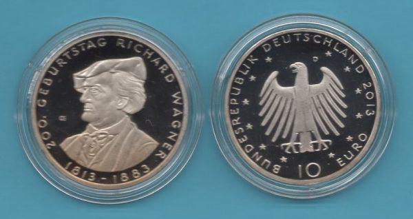2013-3- 10€ Richard Wagner in K-N