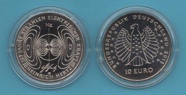 2013-5- 10€ Elektromagnetische