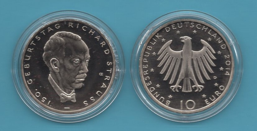 2014-3- 10€ Richard Strauss in K-N