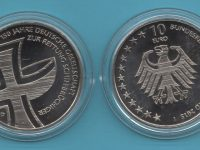 2015-3- 10€ Rettung Schiffbrüchiger in K-N