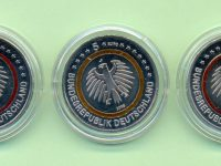 Münzen 05 €