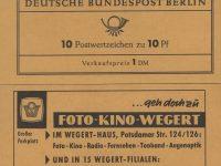 Berlin MH 04bu RLV I Zwinger Dresden