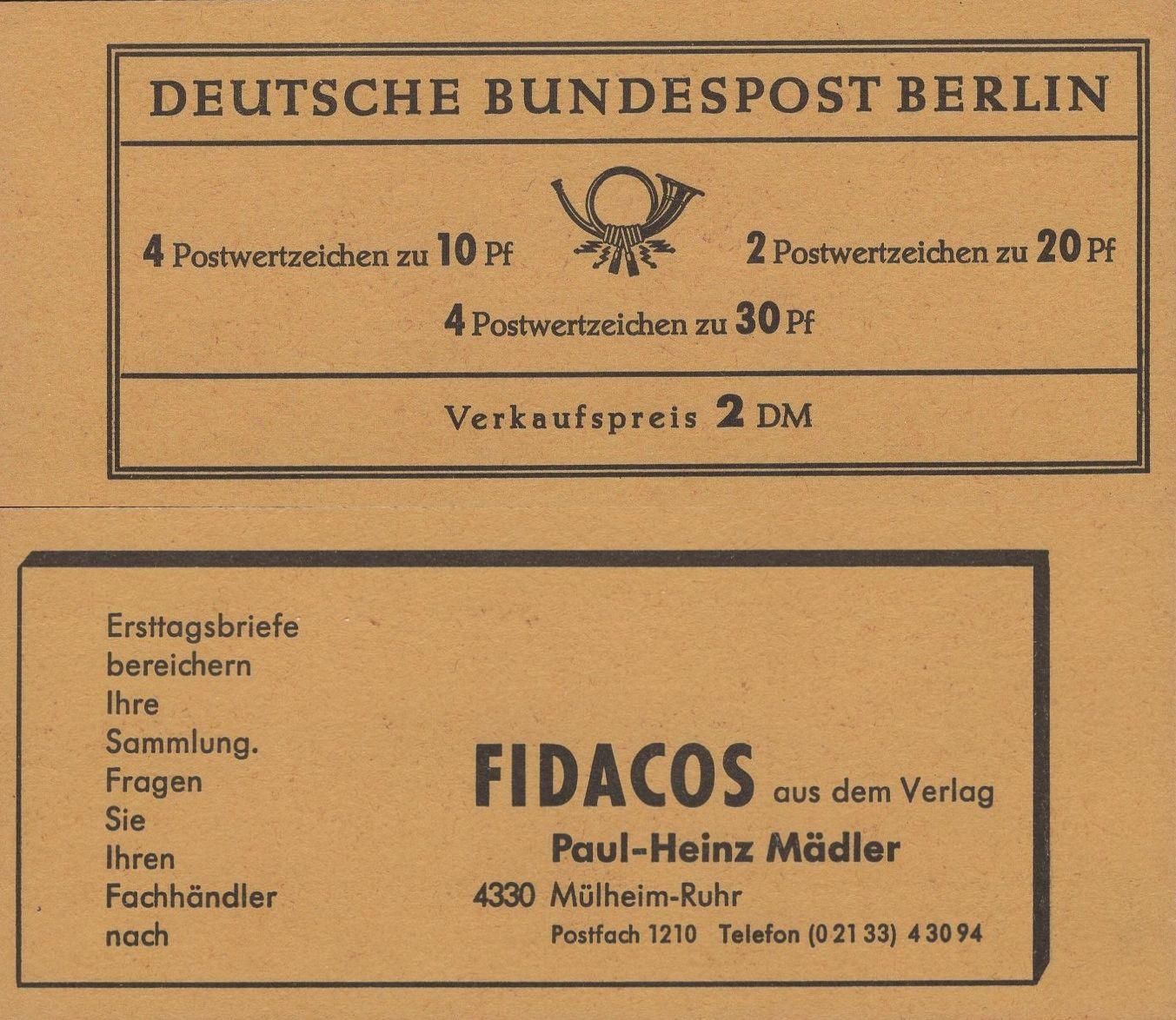 Berlin MH 05a RLV I Brandenburger Tor