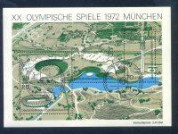Bund Block 007 Sommerspiele München