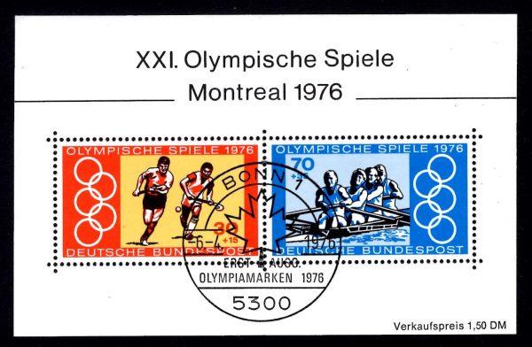Bund Block 012 Olympia Montreal