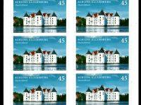 FBL 031 Schloss Glücksburg