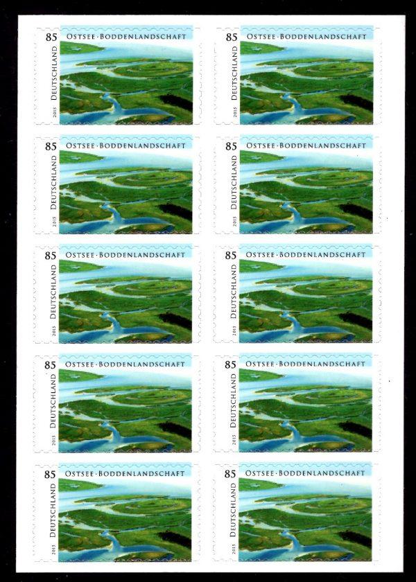 FBL 045 Ostsee-Boddenlandschaft