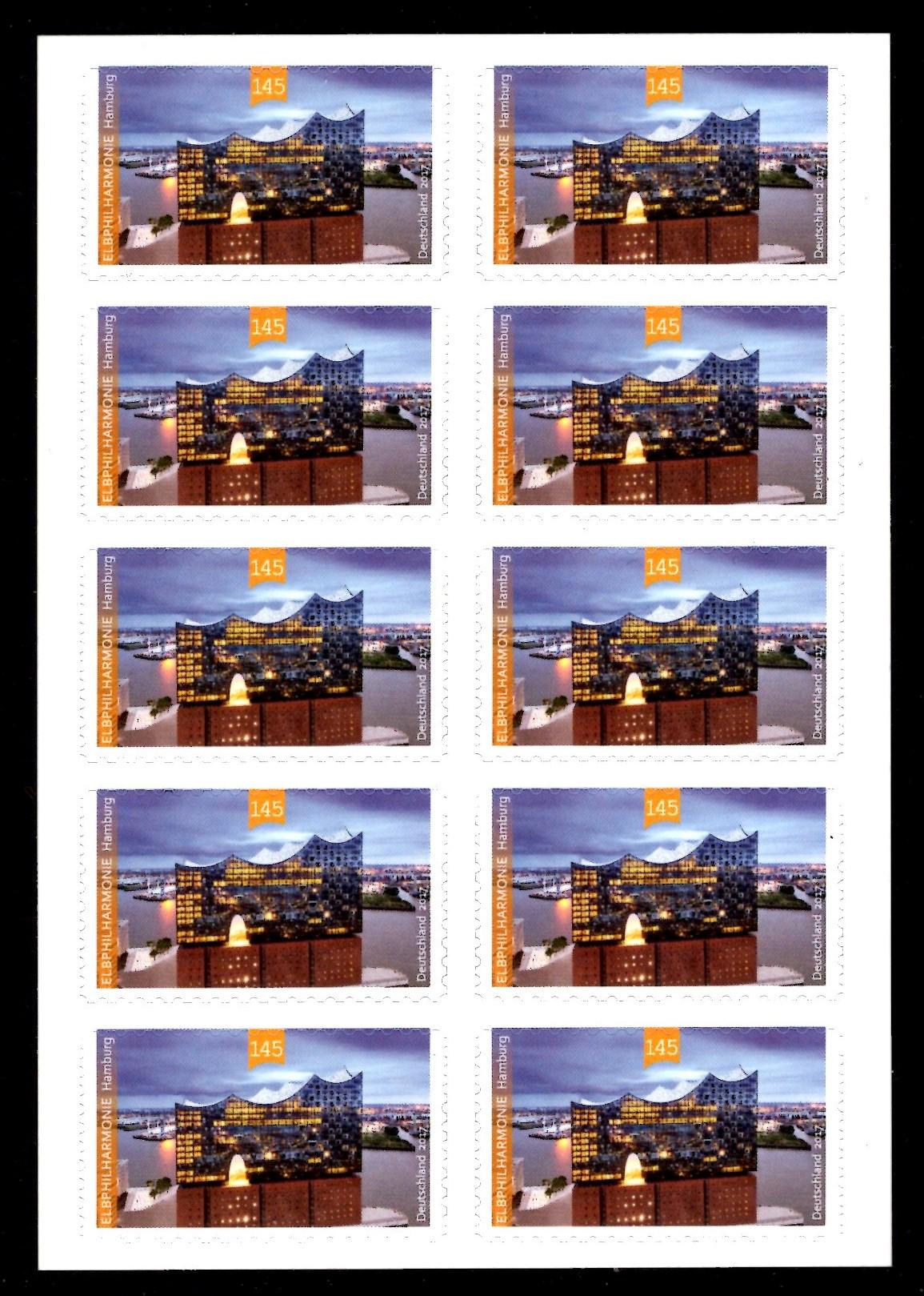 FBL 063 Eröffnung Elbphilharmonie