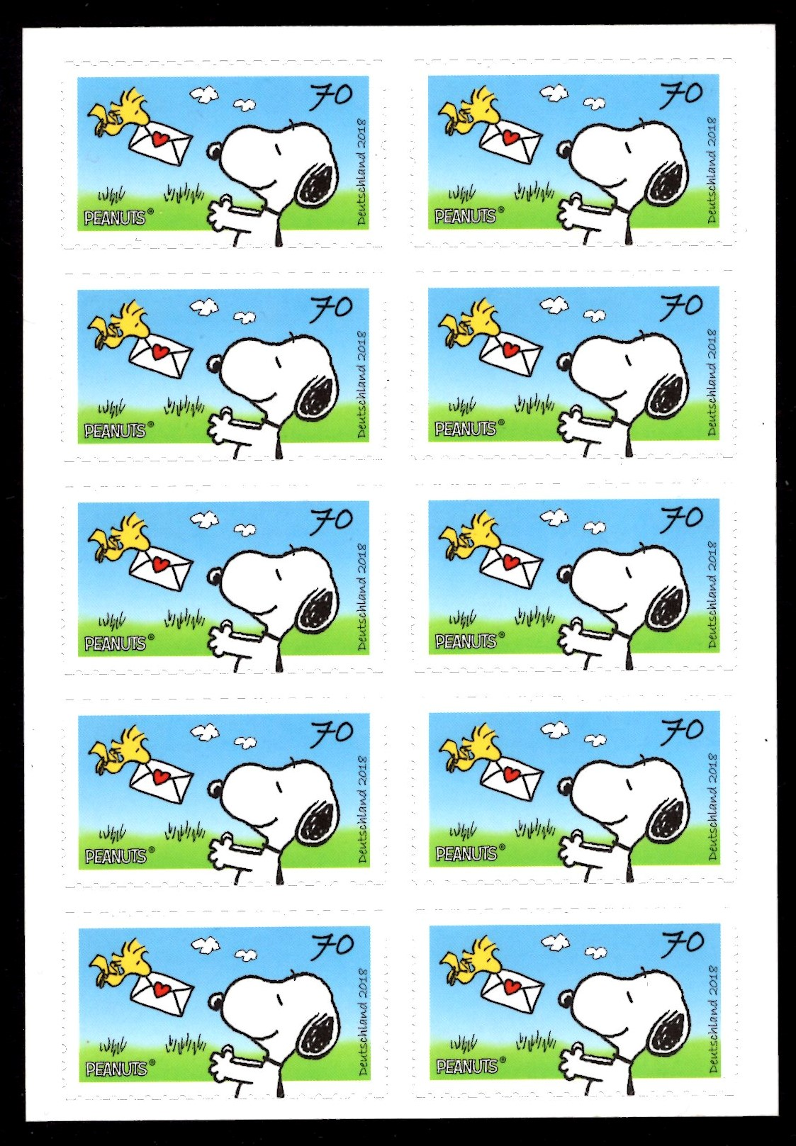 FBL 073 Peanuts