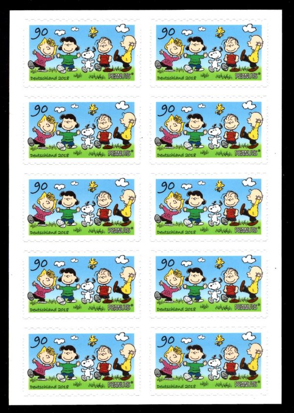 FBL 074 Peanuts
