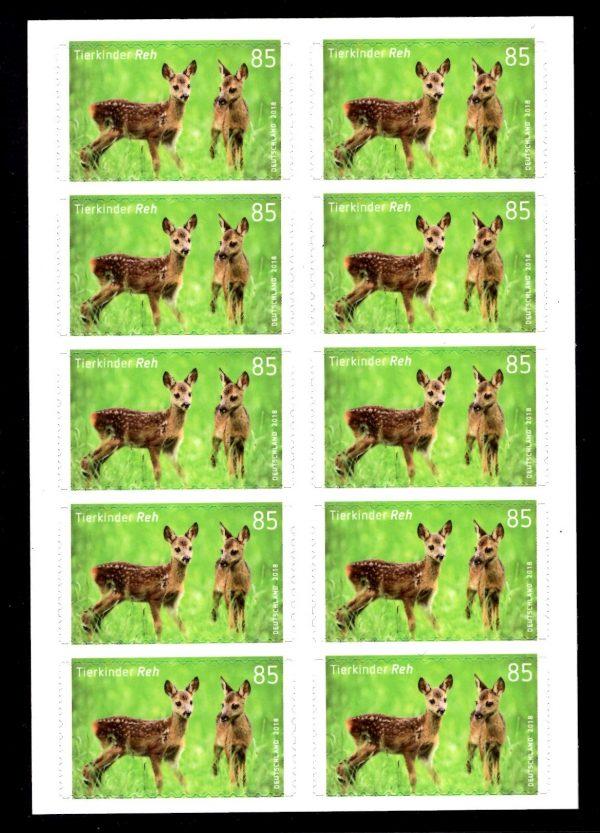 FBL 075 Tierbabys Reh