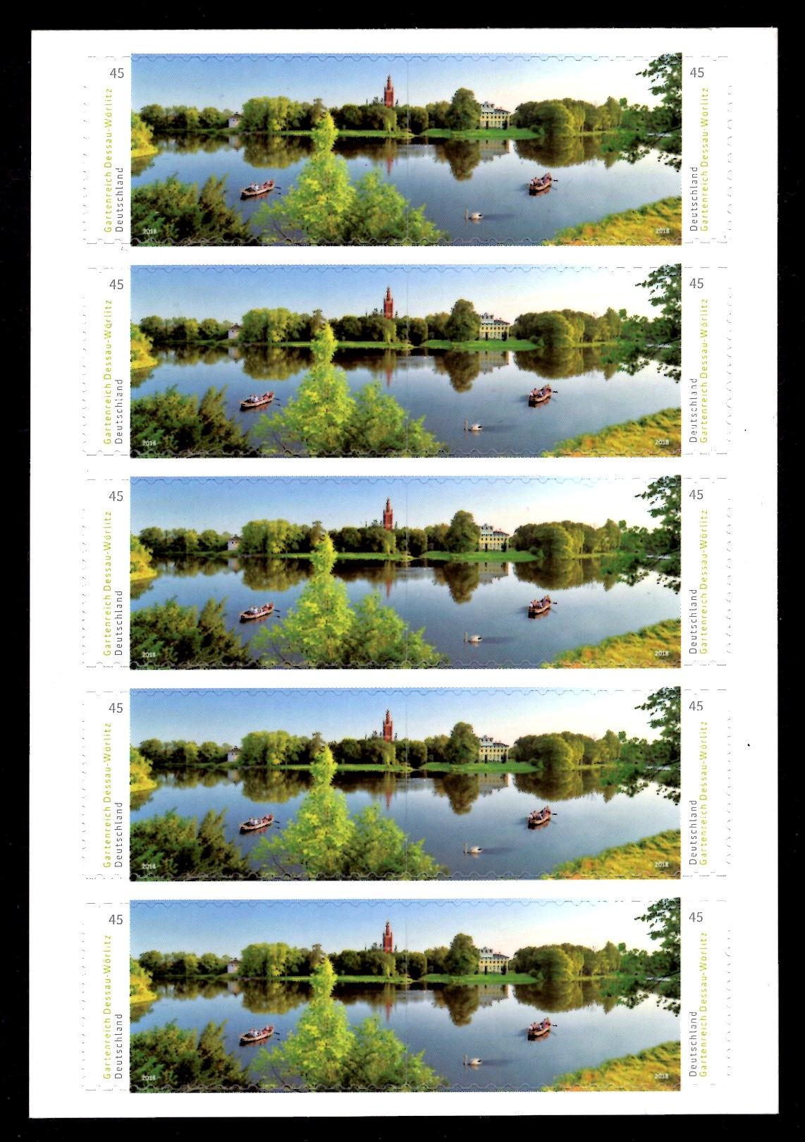 FBL 079 Gartenreich Dessau-Wörlitz