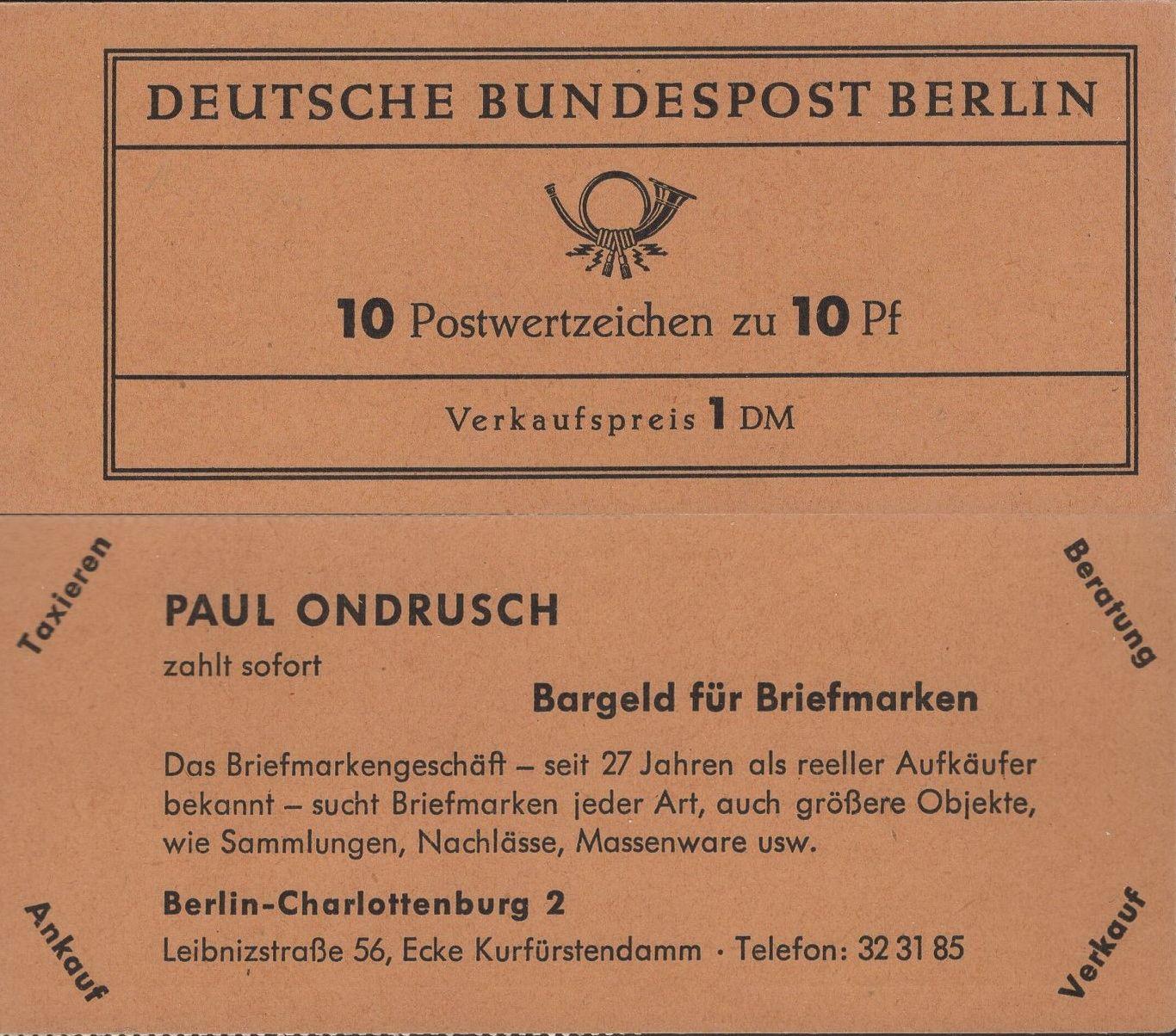 MH 03 a RLV VI Bedeutende Deutsche