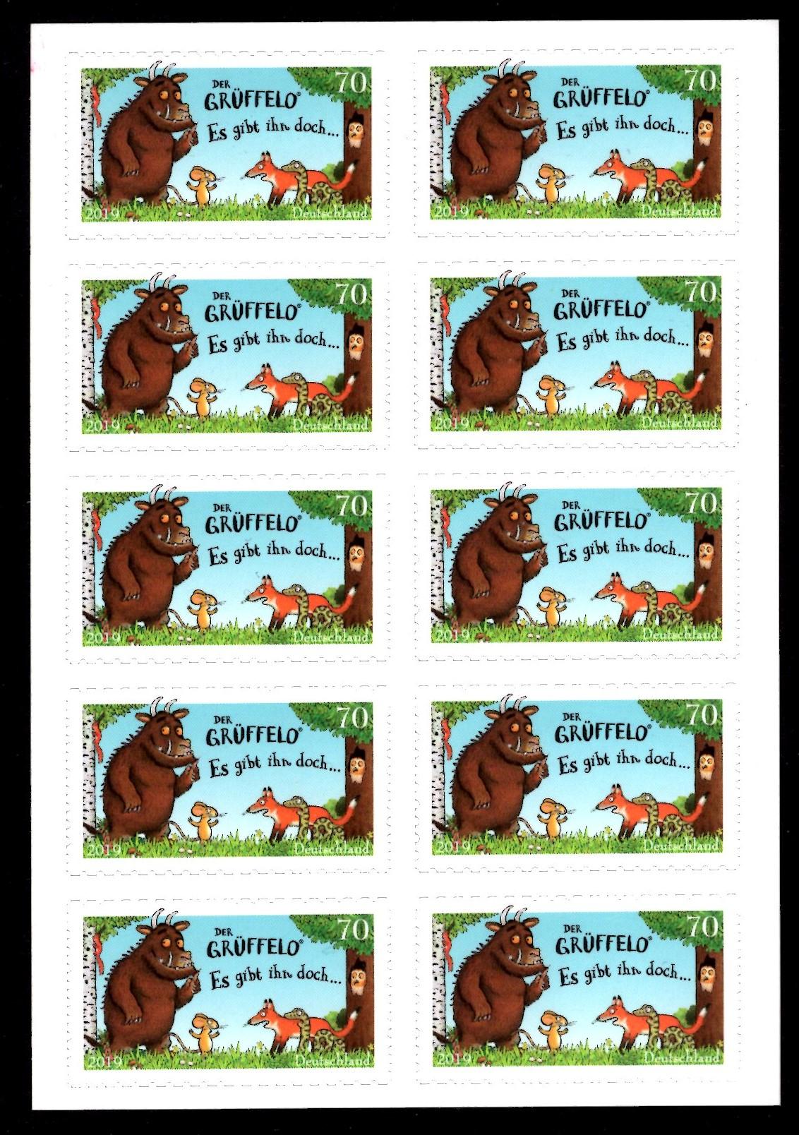 FBL 086 Grüffelo