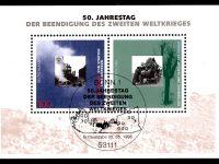 Bund Block 031 Zweiter Weltkrieg