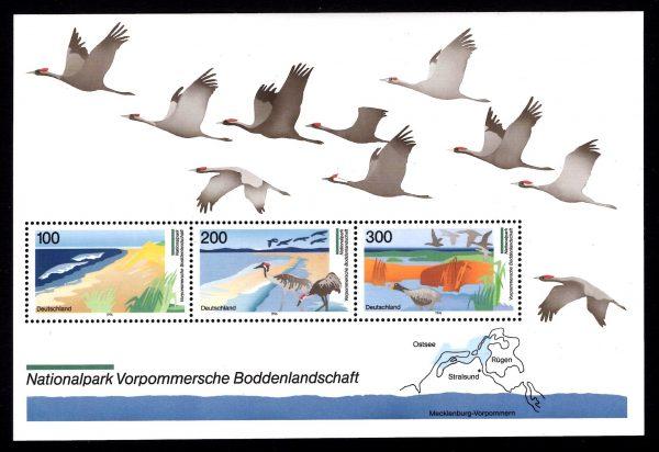 Bund Block 036 National und Naturparks