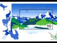 Bund Block 047 Natur und Nationalparks