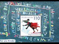 Bund Block 051 Für uns Kinder 1999