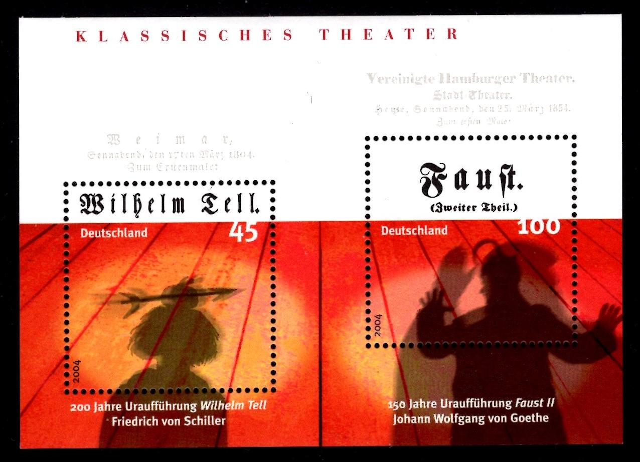Bund Block 065 Klassisches Theater