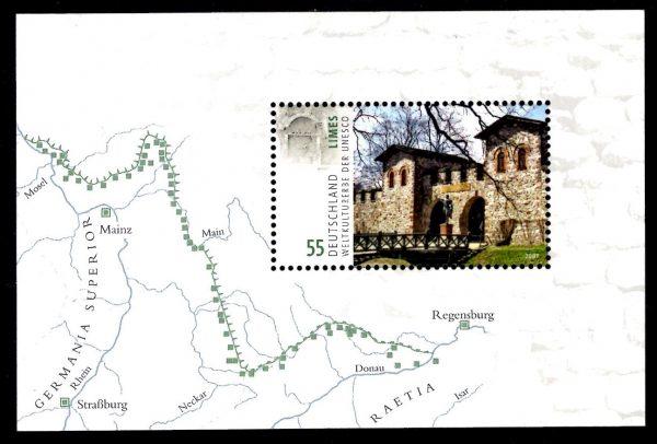 Bund Block 072 Unesco-Welterbe