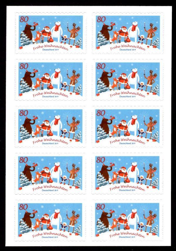 FBL 095 Frohe Weihnachten