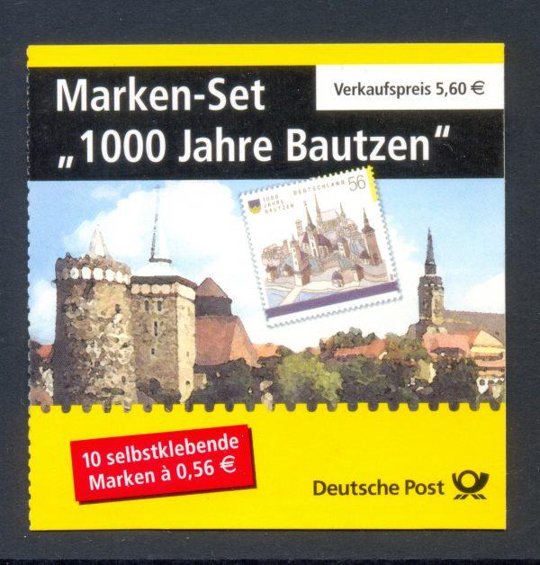 MH 048 1000 Jahre Bautzen