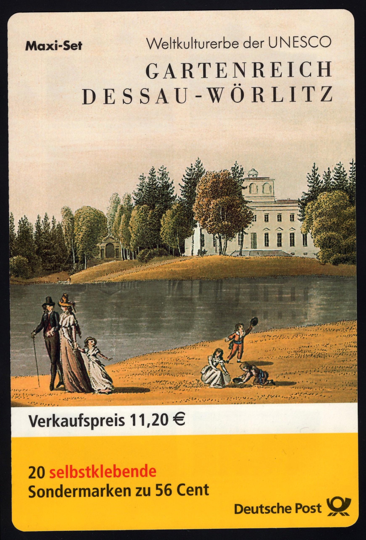 MH 049 Gartenreich Dessau Wörlitz