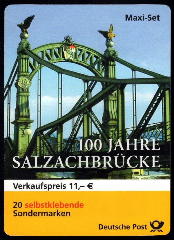MH 052 100 Jahre Salzachbrücke