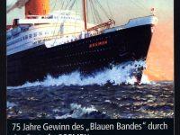 MH 056 Passagierschiff Bremen 2004