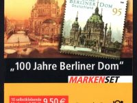 MH 057 100 Jahre Berliner Dom
