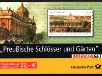 MH 059 Preussische Schlösser