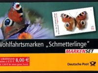 MH 060 Schmetterlinge 2006