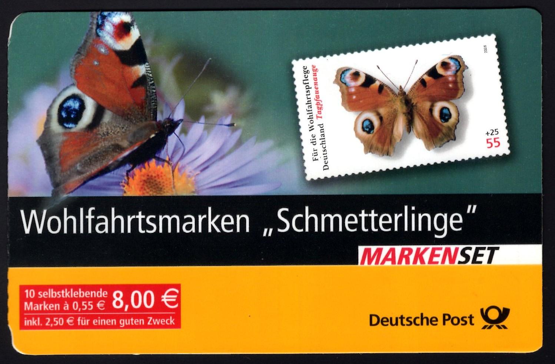MH 060 Schmetterlinge 2006