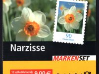 MH 061 Blumen 2006 Narzisse