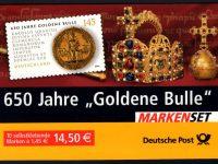 MH 062 Goldener Bulle 2006