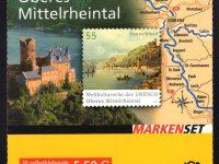 MH 063bb gelb Oberes Mittelrheintal Braubach