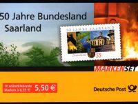 MH 067 Bundesland Saarland