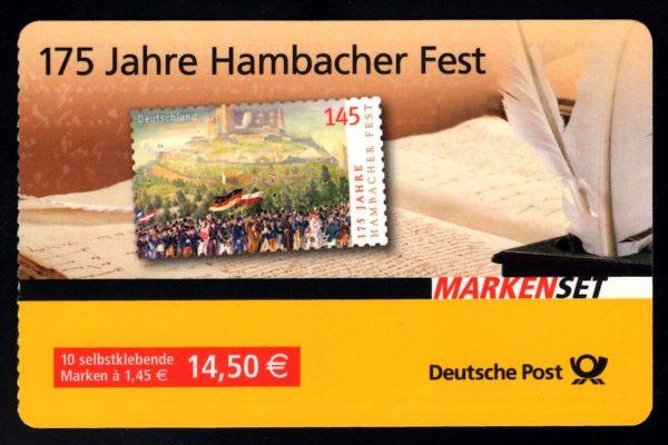 MH 068 Hambacher Fest 2007