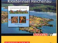 MH 071 Kultur und Naturerbe 2008 Klosterinsel Reichenau