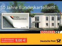 MH 072 50 Jahre Bundeskartellamt 2008