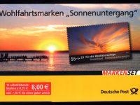 MH 077 Wohlfart Himmelserscheinungen Sonnenuntergang