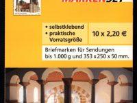 MH 082a 1000 Jahre St Michaeliskirche Hildesheim 2010
