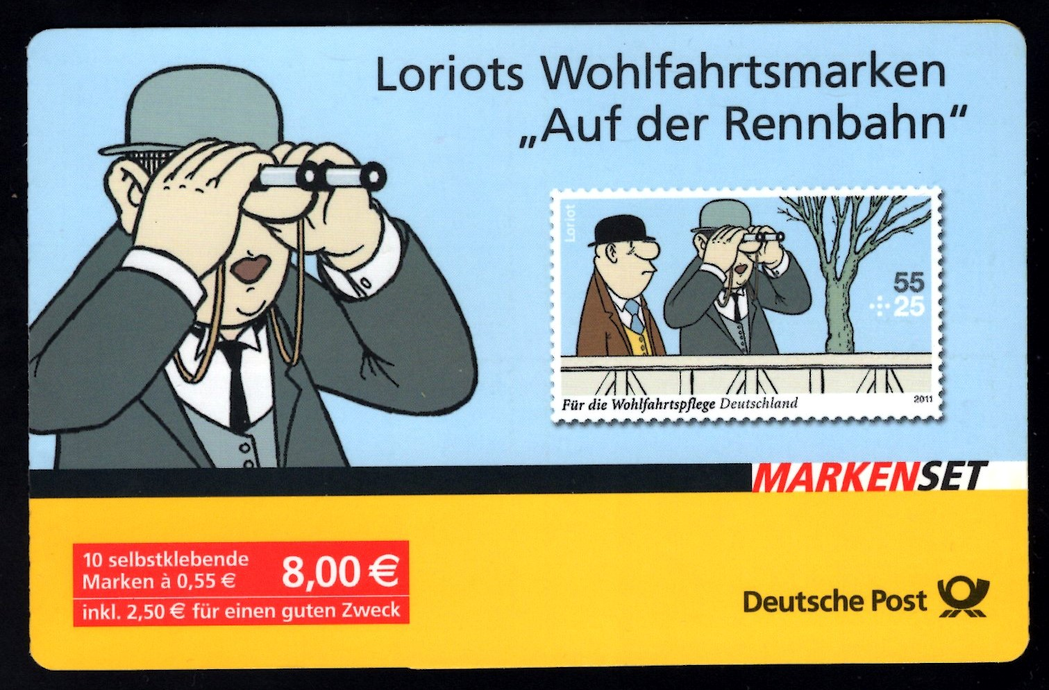 MH 083 Wohlfart Loriot 2011