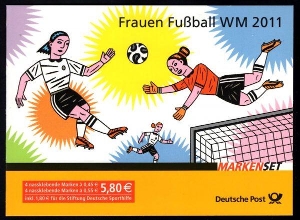 MH 084 Frauen-WM Berlin 2011