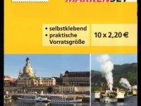 MH 085 175 Jahre Sächsische Dampfschifffahrt